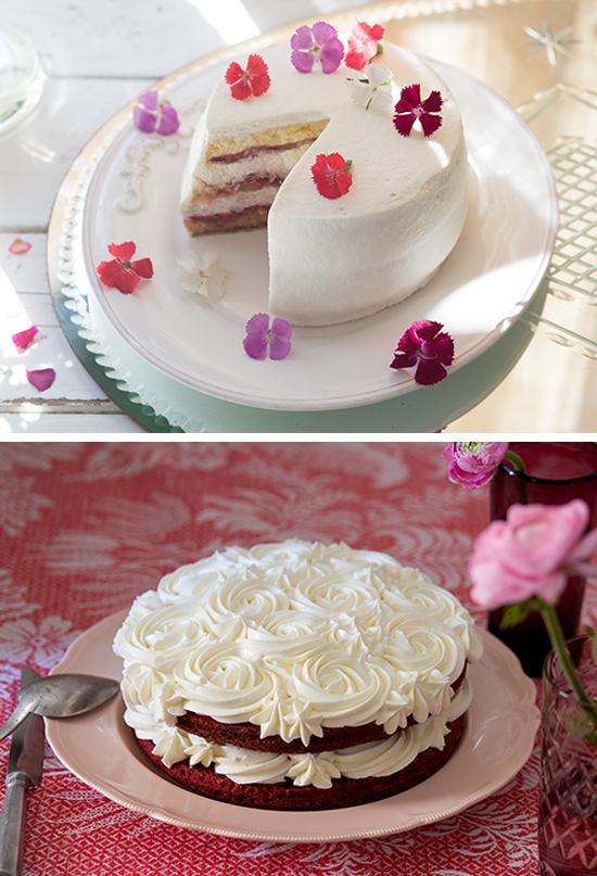 2Spring Cake